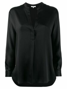 Vince satin blouse - Black