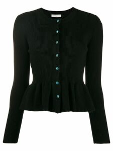 Sandro Paris Baskian cardigan - Black