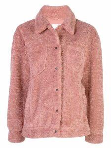 Cinq A Sept Julia jacket - PINK