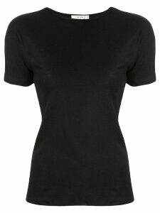 The Row Landas knitted top - Black