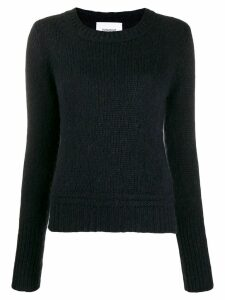 Dondup fine knit jumper - Blue