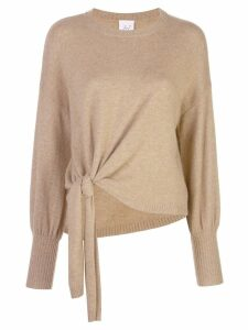 Cinq A Sept Clerisa sweatshirt - Brown