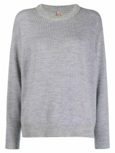 Indress long sleeve jumper - Grey