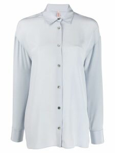 Indress long sleeve shirt - Blue