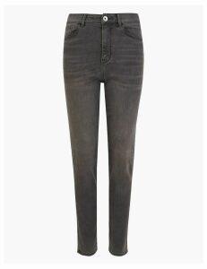 M&S Collection Harper Super Soft Cigarette Jeans