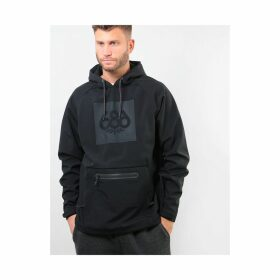 686 Waterproof Pullover Hoodie - Black Knockout (S)