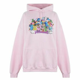Vetements Unicorn Hoodie