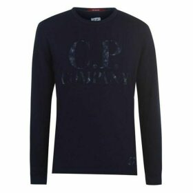CP Company Long Sleeve Sweatshirt