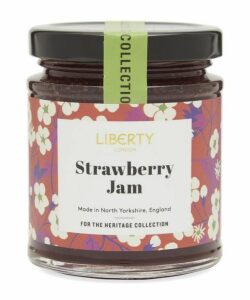 Heritage Strawberry Jam 227G