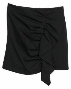 SOUVENIR SKIRTS Mini skirts Women on YOOX.COM