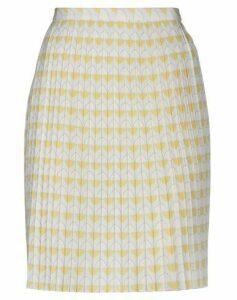 BAUM UND PFERDGARTEN SKIRTS Knee length skirts Women on YOOX.COM