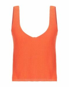 BERNA TOPWEAR Vests Women on YOOX.COM