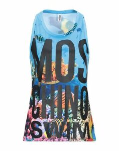 MOSCHINO TOPWEAR Vests Women on YOOX.COM