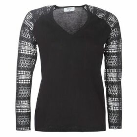 Betty London  LOLA  women's Sweater in Black