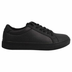 Fabric  Aruna Lace  women's Shoes (Trainers) in Black