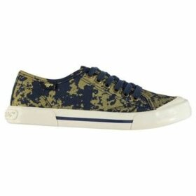 Rocket Dog  Jumpin Canvas Shoes  women's Shoes (Trainers) in Other