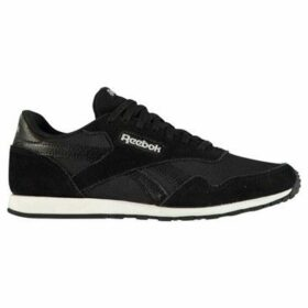 Reebok Sport  Royal Ultra Trainers Ladies  women's Shoes (Trainers) in Black