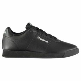 Reebok Sport  Royal Charm Ladies Trainers  women's Shoes (Trainers) in Black