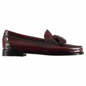 Bass Weejuns  Estelle Brogue  women's Loafers / Casual Shoes in Other