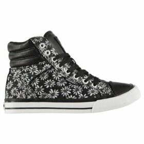 Soulcal  Asti Hi Tops Trainers  women's Shoes (High-top Trainers) in Other