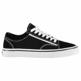 Soulcal  Cali Lace  women's Shoes (Trainers) in Black