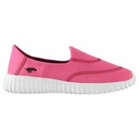 Rocket Dog  Switchers Ladies Canvas Shoes  women's Slip-ons (Shoes) in Other