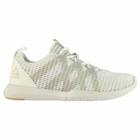 Reebok Sport  Reago Pulse Trainers Ladies  women's Trainers in White