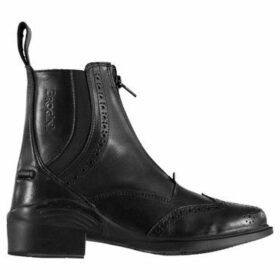 Brogini  Epsom Jodhpur Boot  women's Mid Boots in Black