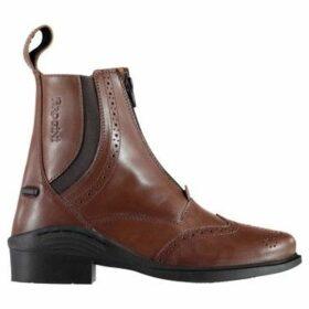 Brogini  Epsom Jodhpur Boot  women's Mid Boots in Brown