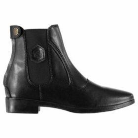 Requisite  Rive Jodhpur Boots Ladies  women's Mid Boots in Black
