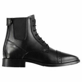 Requisite  Ruskin Jodhpur Boots  women's Mid Boots in Black