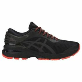 Asics  Kayano 25 Trainers Ladies  women's Running Trainers in Multicolour