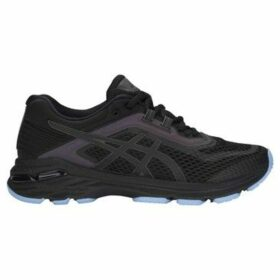 Asics  GT2000v6 Trainers Ladies  women's Running Trainers in Multicolour