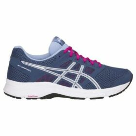 Asics  Gel Contend Trainers Ladies  women's Running Trainers in Blue