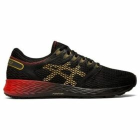 Asics  RoadHawk FF 2 Ladies Running Shoes  women's Running Trainers in Multicolour