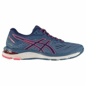Asics  Gel Cumulus 20 Ladies Running Shoes  women's Running Trainers in Multicolour