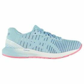 Asics  DynaFlyte 3 Ladies Running Shoes  women's Running Trainers in Blue