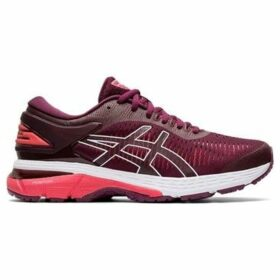 Asics  Gel Kayano 25 Ladies Running Shoes  women's Running Trainers in Multicolour
