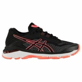 Asics  GT 2000v6 Ladies Running Shoes  women's Running Trainers in Multicolour