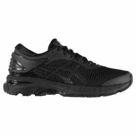 Asics  Gel Kayano 25 Ladies Running Shoes  women's Running Trainers in Black