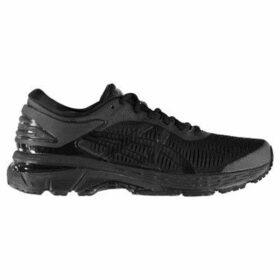 Asics  Kayano 25 Ladies Running Shoes  women's Running Trainers in Black