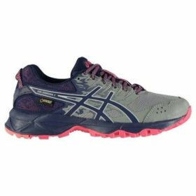 Asics  Sonoma 3 GTX Ladies Trail Running Shoes  women's Running Trainers in Multicolour