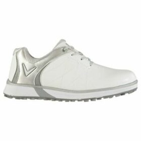 Callaway  Halo Pro Shoes Ladies  women's Shoes (Trainers) in White