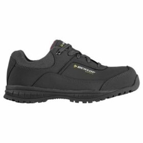 Dunlop  Georgia Safety Ladies Shoes  women's Walking Boots in Grey