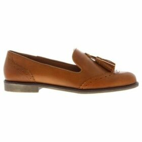 Firetrap  Tassel Ladies Loafers  women's Loafers / Casual Shoes in Brown