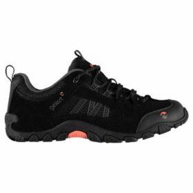 Gelert  Rocky Ladies Walking Shoes  women's Walking Boots in Black
