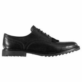 Kangol  Adele Ladies Brogues  women's Casual Shoes in Black