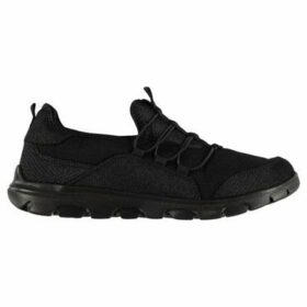 Kangol  Trainers  women's Running Trainers in Black