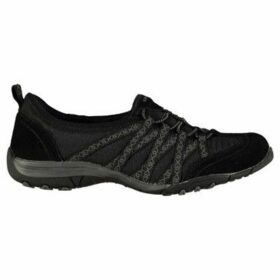 Kangol  Erin Bungee Trainers Ladies  women's Shoes (Trainers) in Black