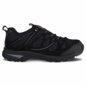 Karrimor  Summit Ladies Walking Shoes  women's Walking Boots in Black